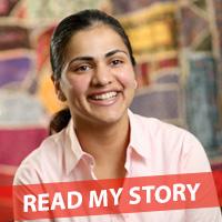 Aisha Wahab - Executive Director, United Democratic Campaign