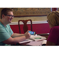 Barbra Wilt - Mother to Round Rock student