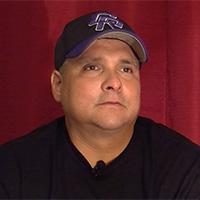 Ernest Hernandez