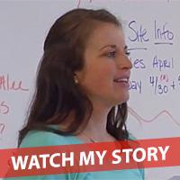 Kristi Mitchell - Teacher, Cedar Ridge High-School