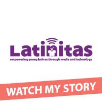 Latinitas - Austin-based nonprofit organization