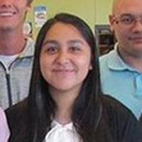 Linda Felina Torres - Student, San Marcos High School