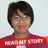 Mai Theingi Tun Than - Parent Support Specialist