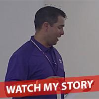 Marshall Williams - Teacher and Coach, Cedar Ridge High School