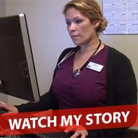 Monica Aguirre - Community Health-Care Professional