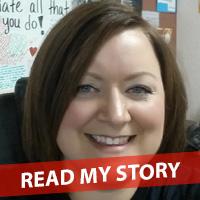 Sarah Simmons - College & Career Advisor