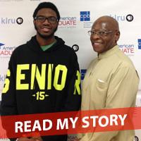 Dr. Sterling Lands II - Archbishop, Teacher, Motivator, and Role Model