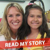 Tammy Partridge - 3rd Grade Teacher, Steiner Ranch Elementary