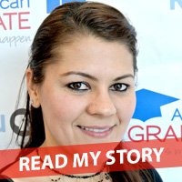 Yesica Diaz - College and Career Counselor, Eastside Memorial High School, AISD