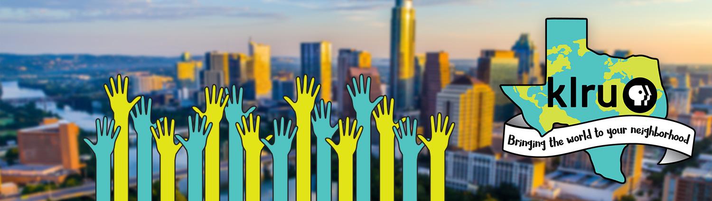 KLRU, Bringing the World To Your Neighborhood