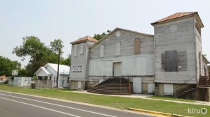 Dunbar Historic District