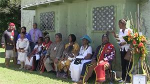 Seminole Negro Scouts