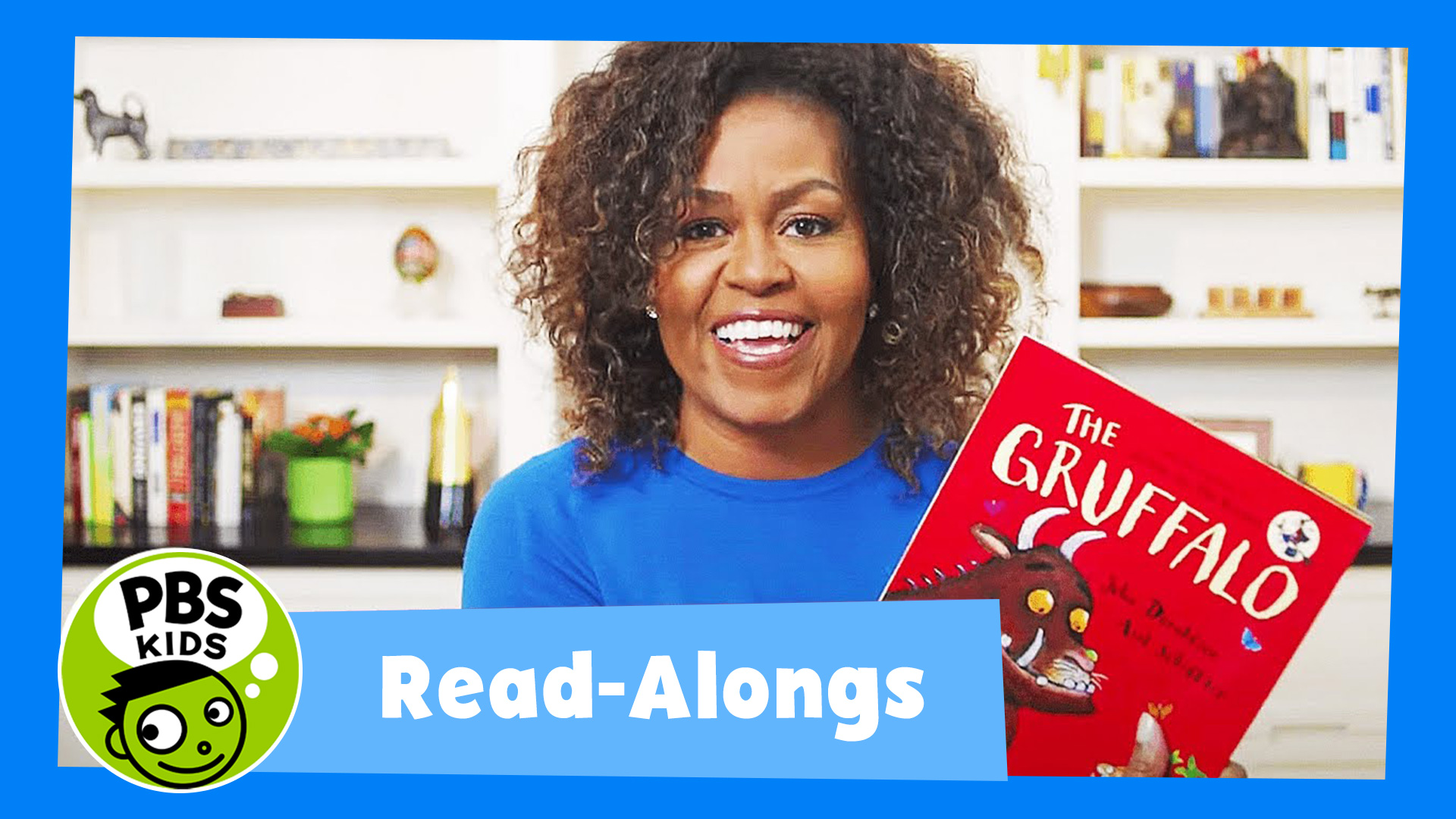 PBS Kids Read Alongs