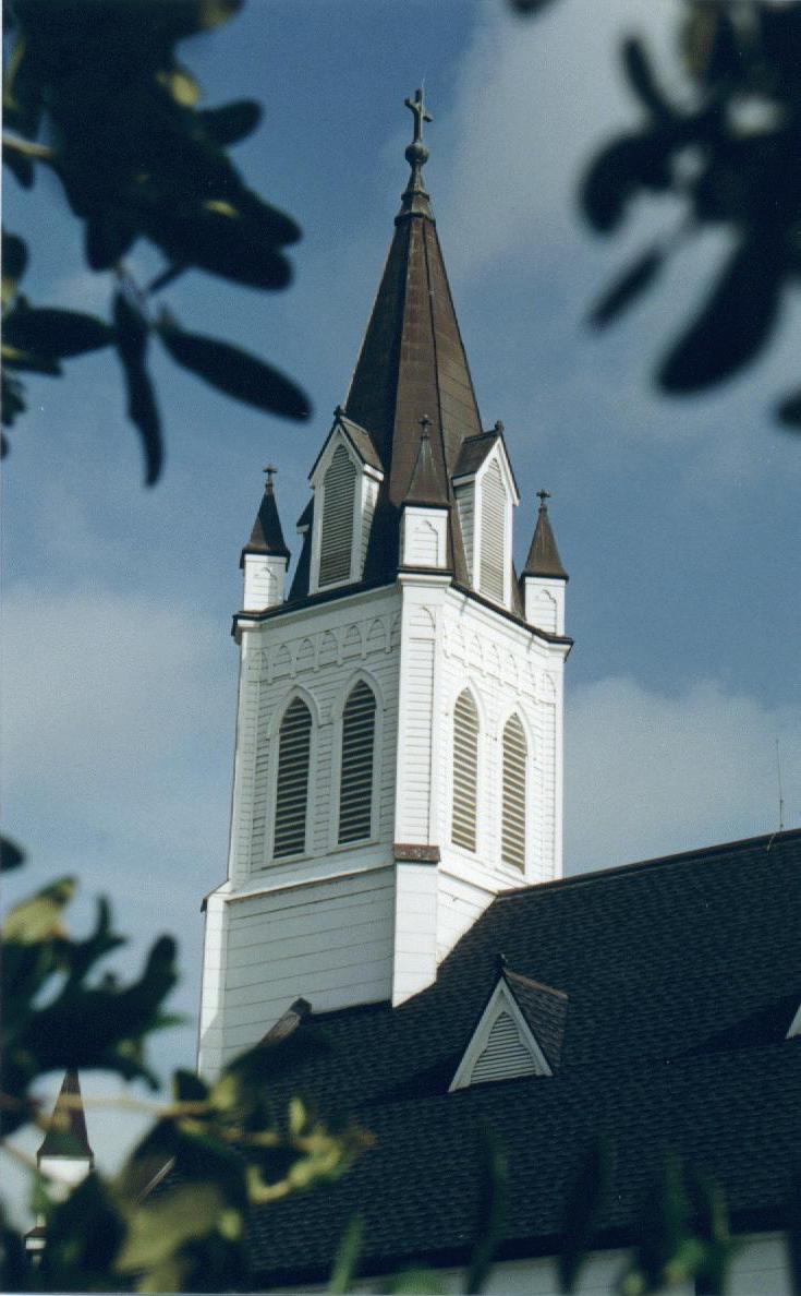 St. John the Baptist Catholic Church