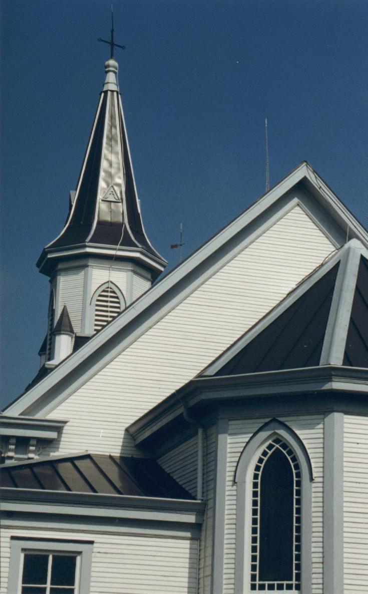 Saints Cyril and Methodius Church