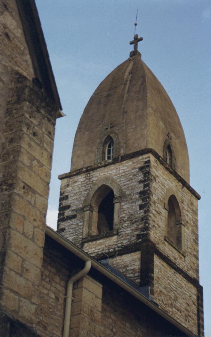 Fredericksburg St. Mary's Catholic Church