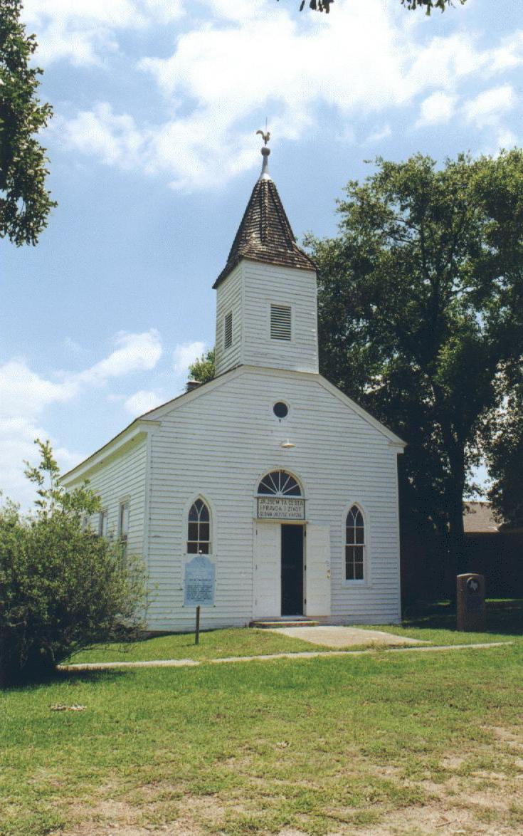 Wesley Bretheren Church