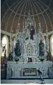 Ammansville altar