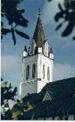 Ammansville steeple