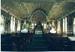 Interior of Ammansville church