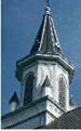 Dubina steeple