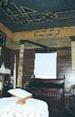 Interior of Wesley Brethren Church