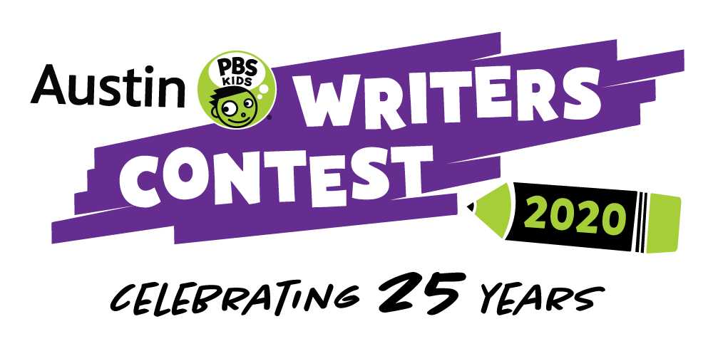Austin PBS Kids Writers Contest